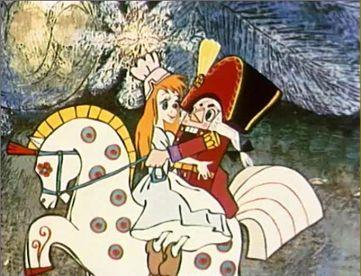 Щелкунчик (мультфильм, 1973) — Википедия
