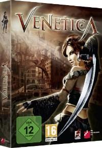 Скачать venetica через торрент