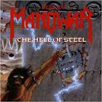 Обложка альбома Manowar «The Hell of Steel: Best of Manowar» (1994)