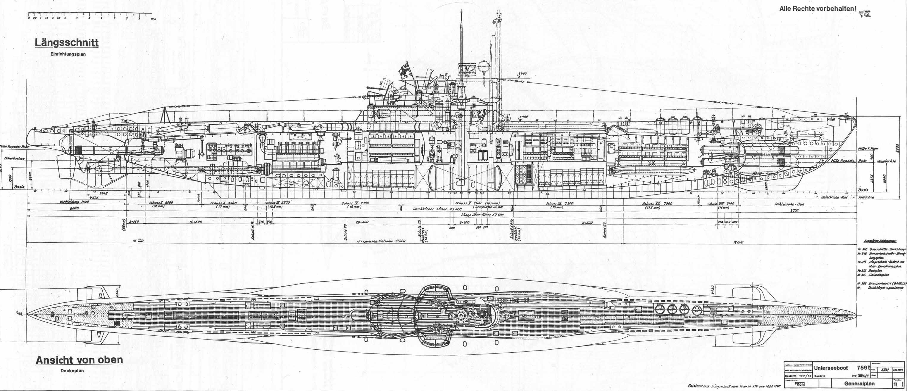DIAGRAM] German U Boat Internal Diagram FULL Version HD Quality Internal  Diagram - LADDERDIAGRAM.NUITDEBOUTAIX.FRladderdiagram.nuitdeboutaix.fr