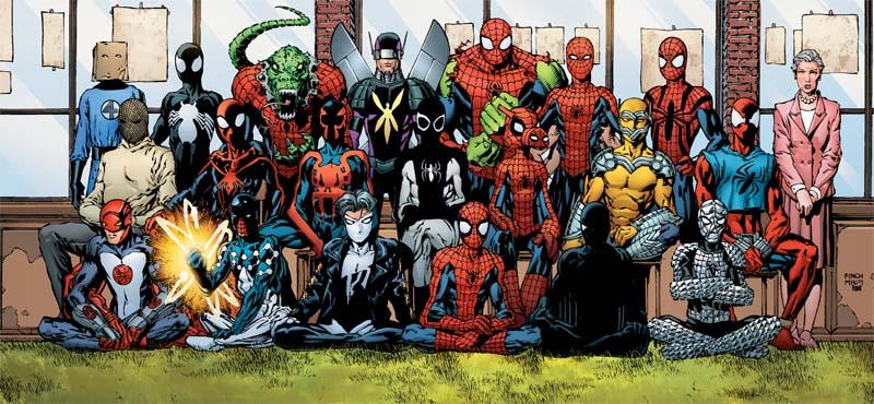 Человек паук и его враги арты все цитаты гарри поттер