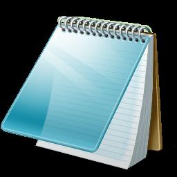 Notepad скачать на русском