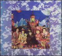 Обложка альбома The Rolling Stones «Their Satanic Majesties Request» (1967)