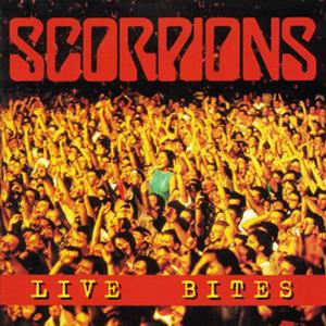 SCORPIONS. La era de los grandes (artrópodos) Scorpions_Live_Bites