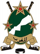 Morocco national ice hockey team Logo.png