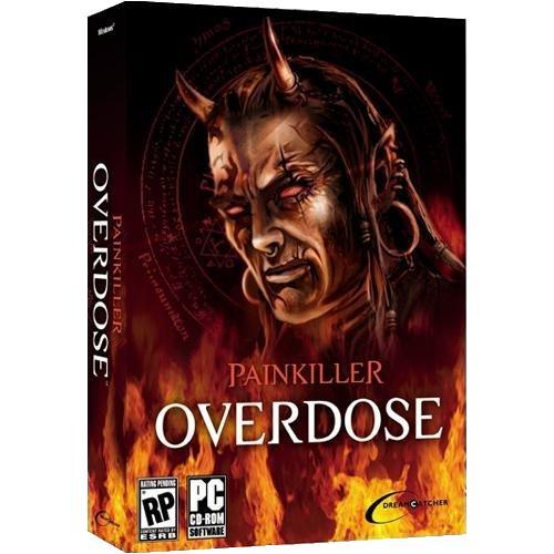 скачать игру Painkiller Overdose через торрент - фото 11