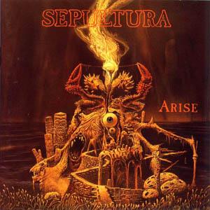 Le thrash metal pour les nuls  - Page 2 Sepultura_-_Arise_1991