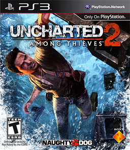 Uncharted 2 Among Thieves updated PS3 boxart.jpg