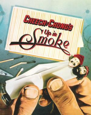 Укуренные / Cheech and Chongs Up in Smoke (Лу Адлер, Томми Чонг) [1978 г., комедия, музыка, HDTV]