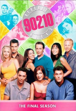 Донна секс 90210