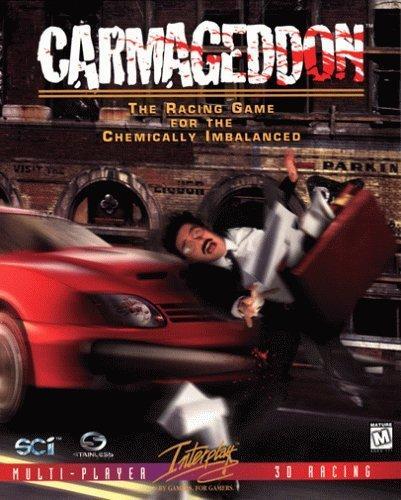 скачать игру кармагедон 4 через торрент - фото 11