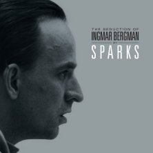 Обложка альбома Sparks «The Seduction of Ingmar Bergman» (2009)
