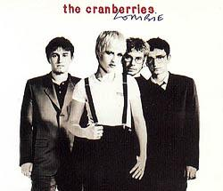 Обложка сингла The Cranberries «Zombie» (1994)