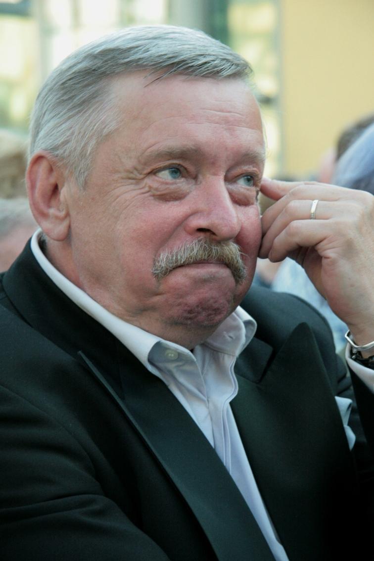 Вячеслав Алексеевич Пьецух