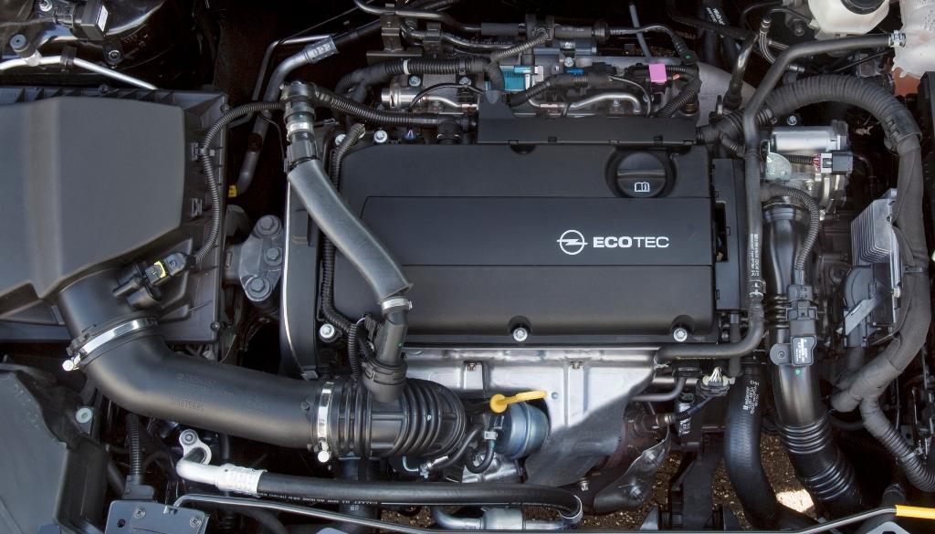 какие двигатели на chevrolet cruze