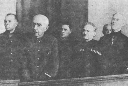 Фашистский палач Паннвиц был жертвою сталинских репрессий несколько лет!