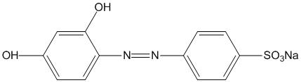 Тропеолин 0