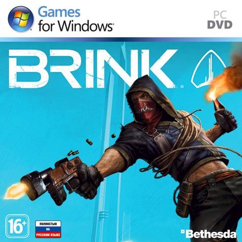 Новый трейлер Brink