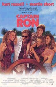 Captain Ron Kinox.To