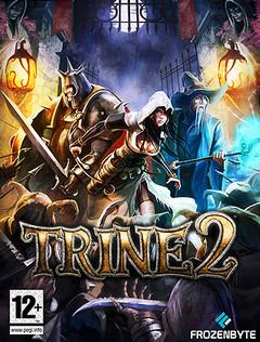 Trine 2 Скачать Торрент - фото 11