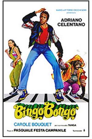 «Смотреть Фильм Бинго-бонго Онлайн В Хорошем Качестве» / 2000