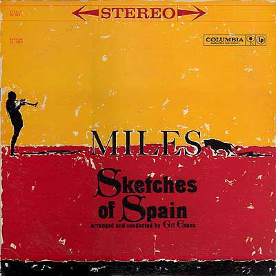 Sketches of Spain — Википедия