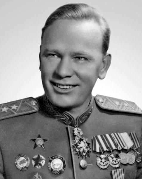 Фитин, Павел Михайлович — Википедия
