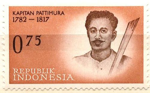 Паттимура — Википедия