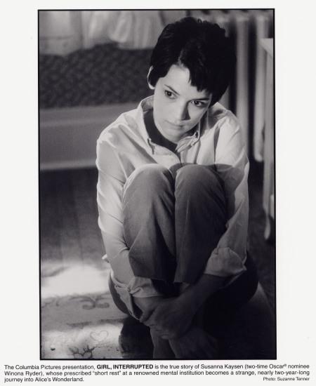 Winona Ryder 18
