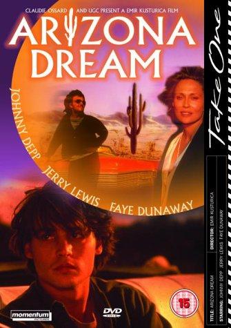 Аризонская мечта — Википедия джонни депп википедия