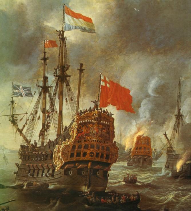 Старинный корабль картинки