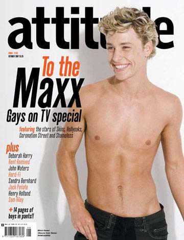Журналы для геев и про геев фото 340-763