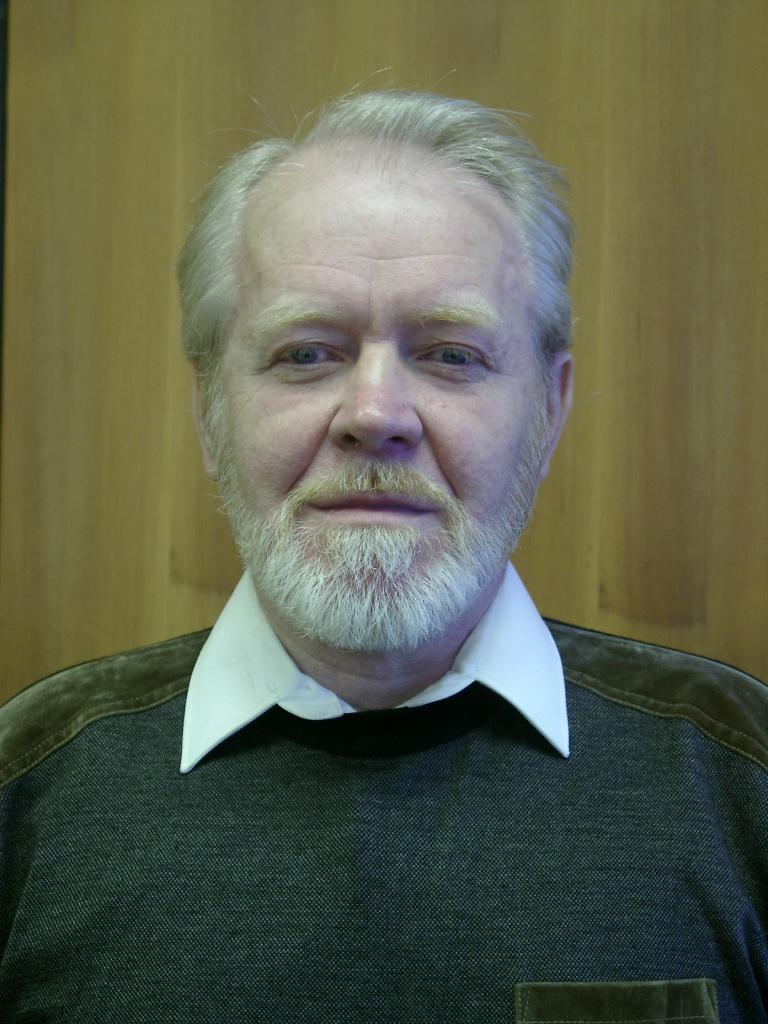 Валерий Вениаминович Морковкин