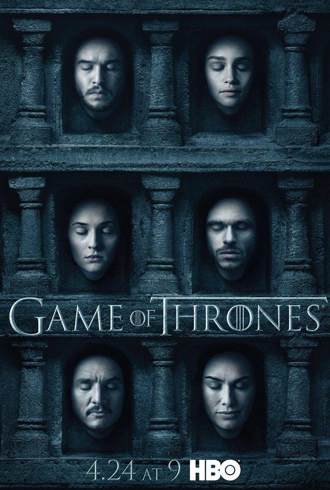 Игра престолов (6-й сезон)