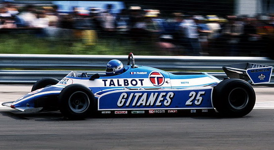 Ligier Js17 Википедия