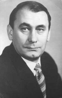 Владимир Самойлов