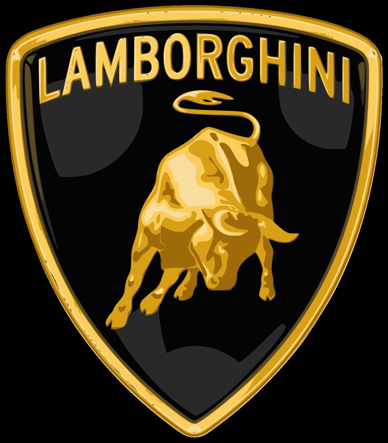 lamborghini эмблема