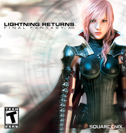 Lightning Returns Final Fantasy XIII Cover Art.png