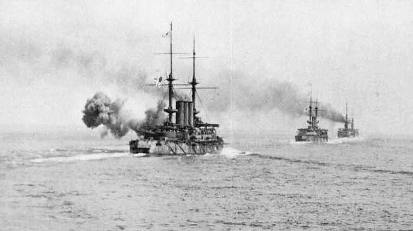 Shikishima_-_Battle_of_the_Yellow_Sea.jp