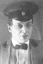 Актер Слонов И.А.
