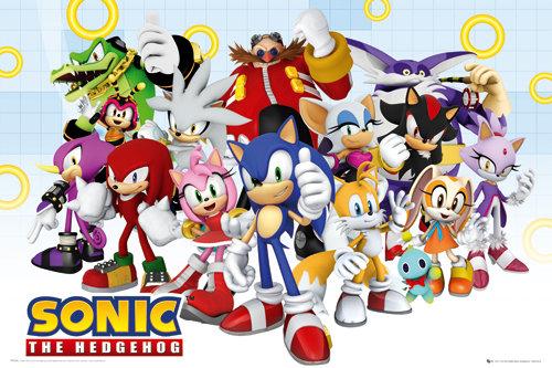 Имена персонажей игры