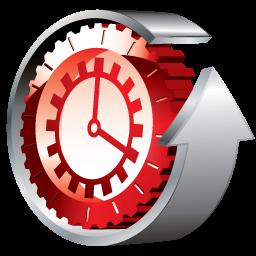 Comodo Time Machine Logo