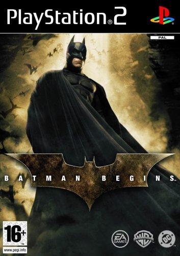 Batman Begins (игра) — Википедия