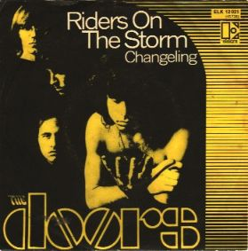 Riders on the storm doors скачать