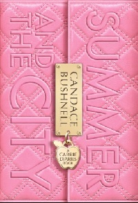 Summer and the City- A Carrie Diaries Novel (international edition).jpg