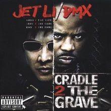 Обложка альбома «Cradle 2 the Grave» ()