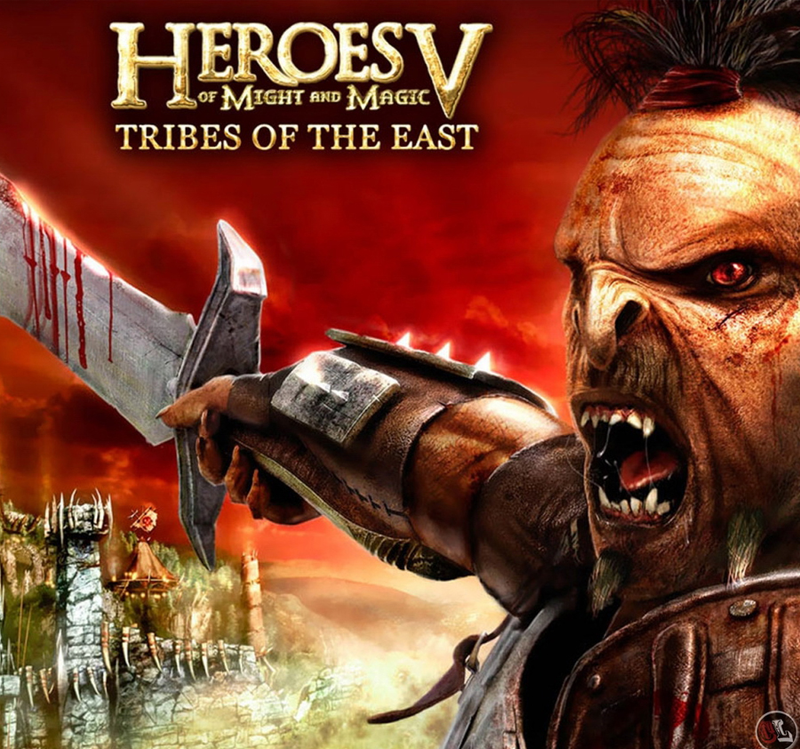 Heroes of Might and Magic V: Tribes of the East — Википедия