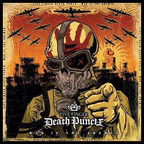 5 finger death punch got your six (album) | 2kmusic. Com.