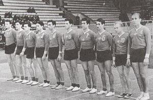 Чемпионат СССР по волейболу среди мужчин 1957 — Википедия