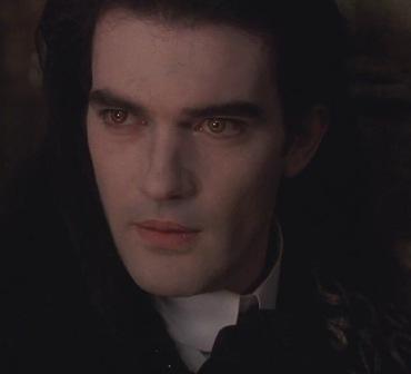 Бисексуальные фильмы о вампирах